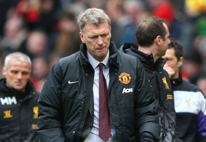 Manchester United sacks David Moyes